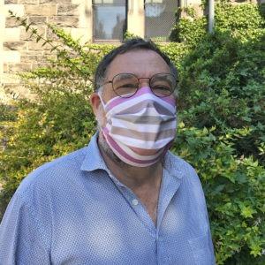 Masques locaux et solidaires
